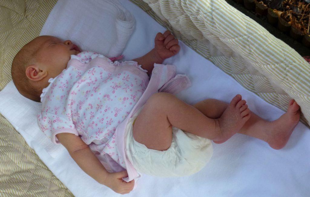 Profilaktyka zdrowia asposób żywienia niemowląt