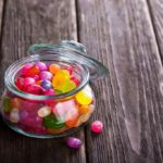 Cukier wdiecie dziecka