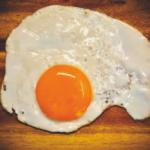 Jaja wdiecie dzieci