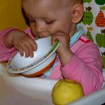 Bezpieczne rozszerzanie diety wcześniakom