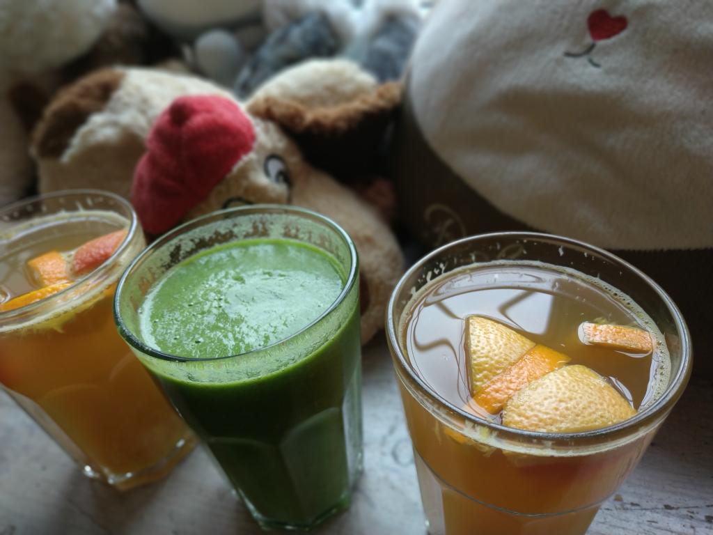 Dieta wegetariańska dla niemowląt – czytobezpieczne?